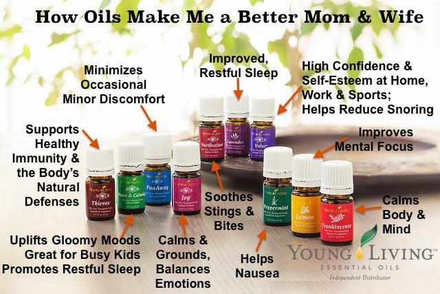 Young Living Essential Oils @diyshowoff Member #1836762 #youngliving #essentialoils