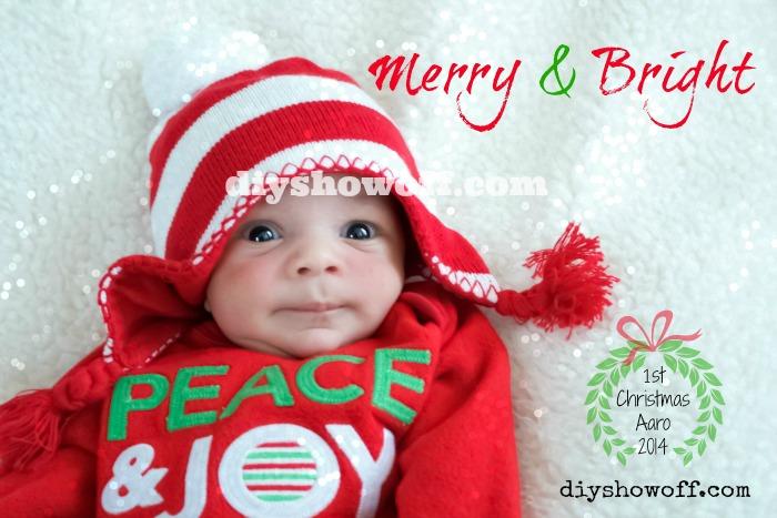 Merry Christmas @diyshowoff