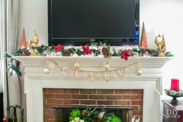 Holiday Home Tour @diyshowoff