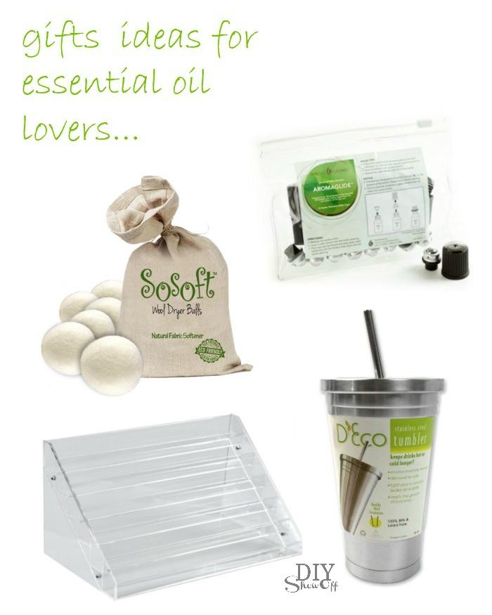 essential oilers gift ideas @diyshowoff
