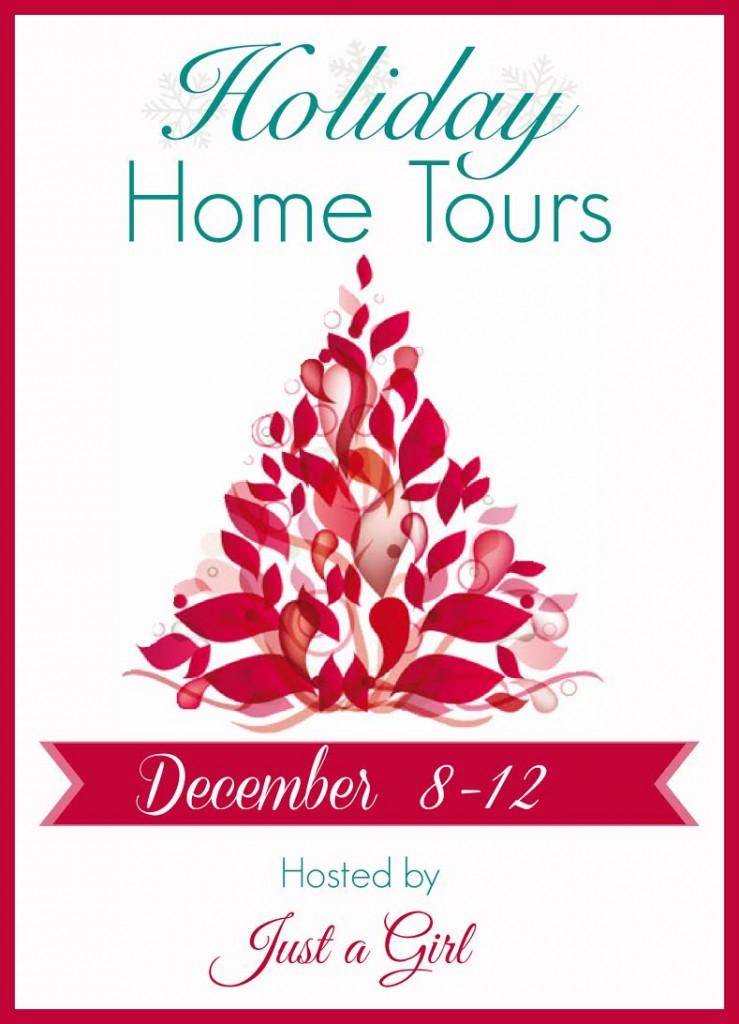 holiday home tour @diyshowoff