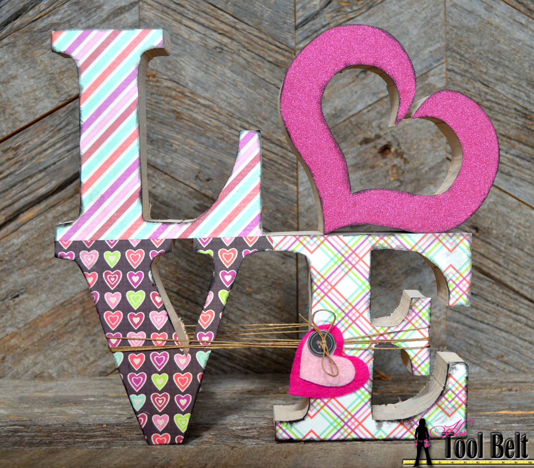 LOVE-wood-blocks @hertoolbelt