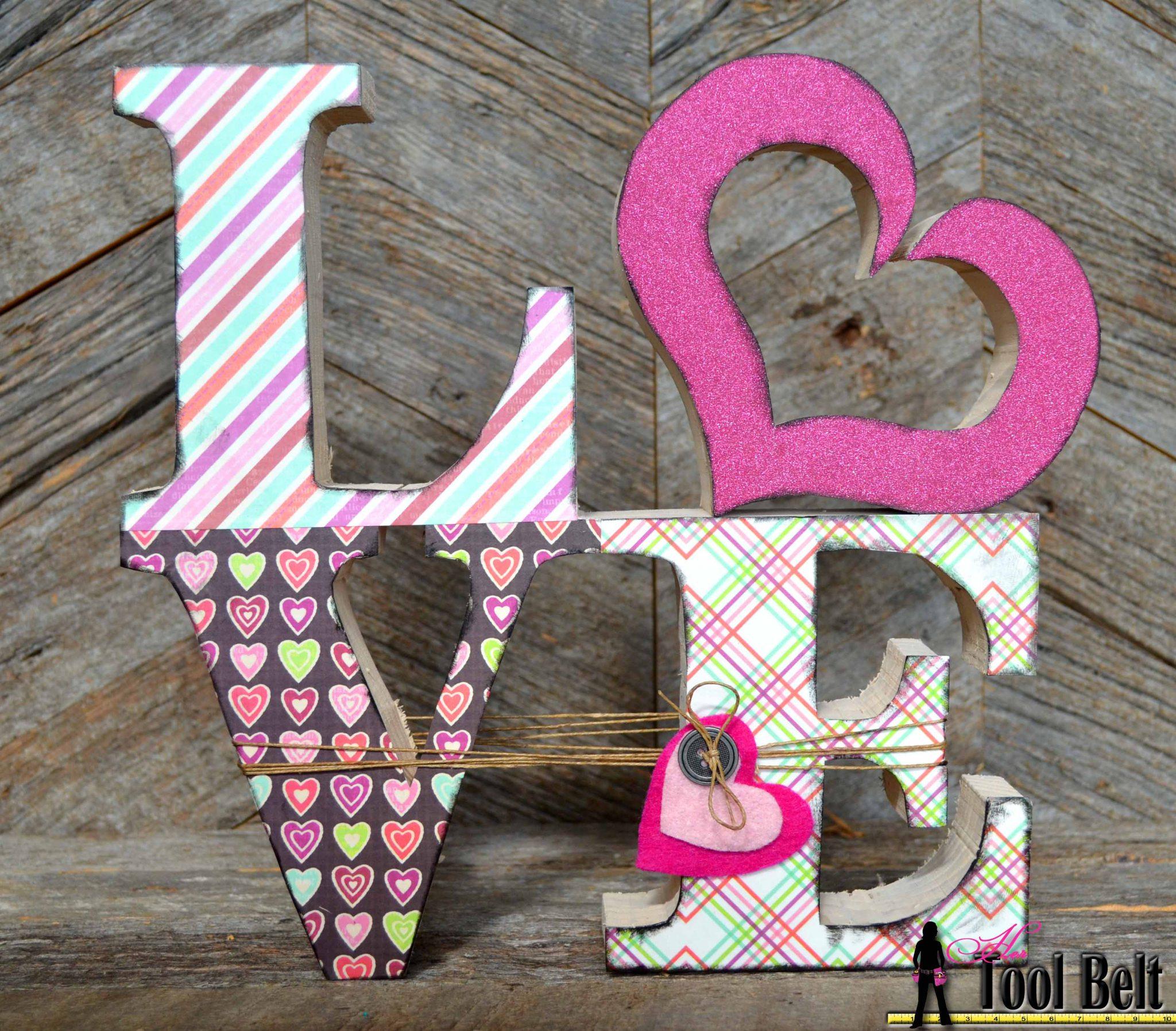 LOVE-wood-blocks @hertoolbelt