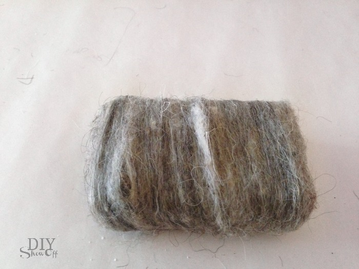 DIY felted soap tutorial @diyshowoff #michaelsmakers