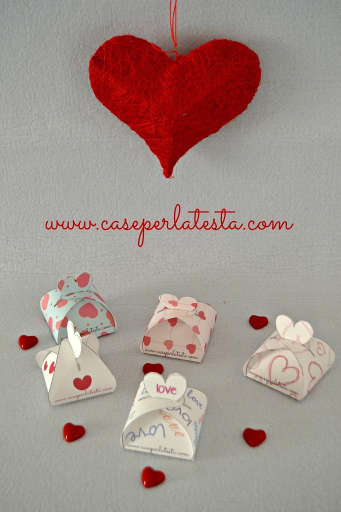printable valentine's day box @caseperlatesta