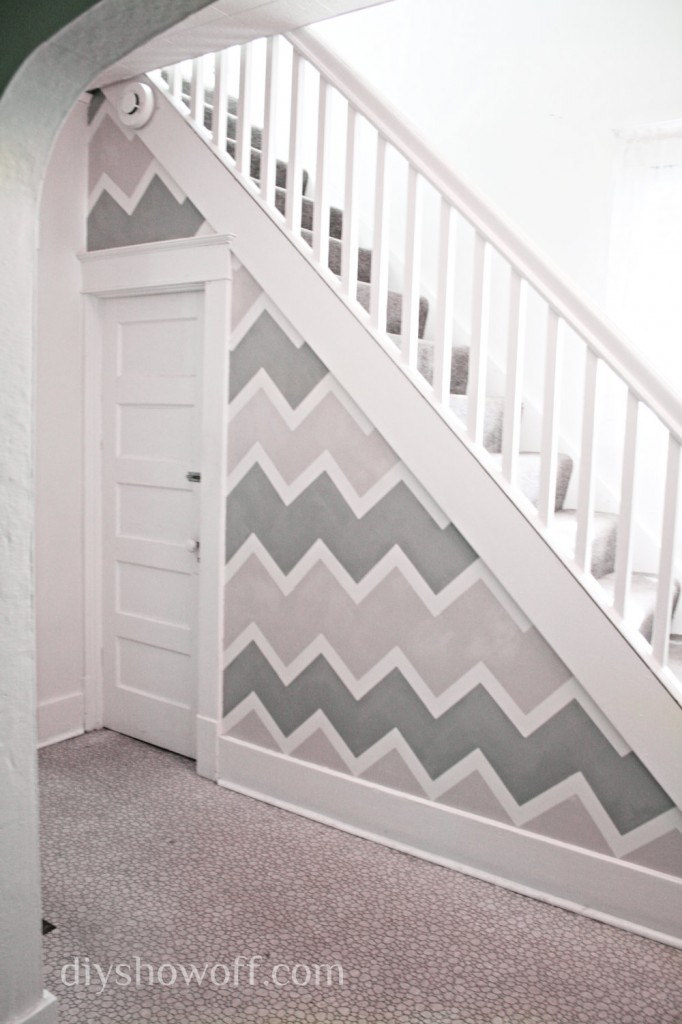 chevron-wall-tutorial