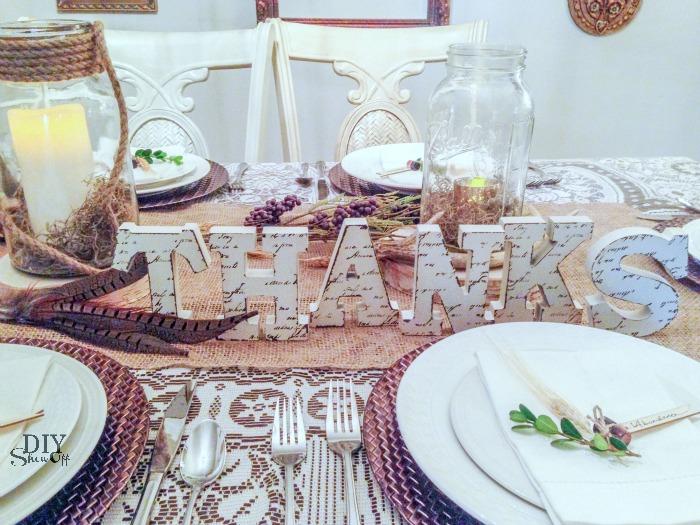 5 Thanksgiving essential oil blends @diyshowoff