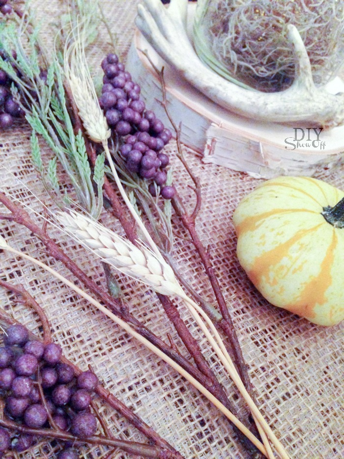 5 Thanksgiving essential oil blends @diyshowoff