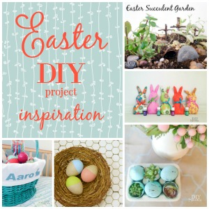 Cute Easter DIY ideas @diyshowoff
