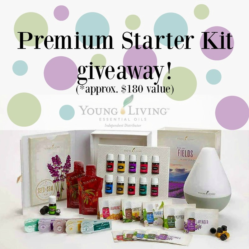 April psk giveaway