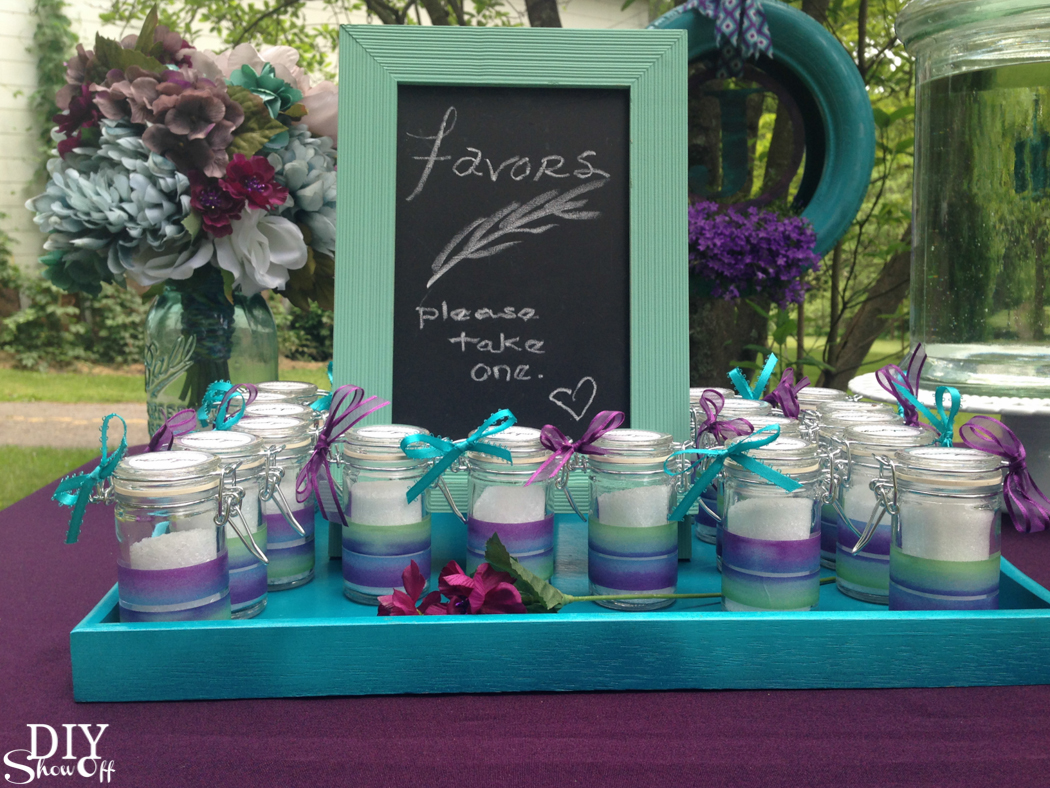 pretty backyard wedding ideas for celebrating your special day outdoors  @diyshowoff #michaelsmakers - Backyard Wedding Ideas - DIY Show Off ™ - DIY Decorating And Home