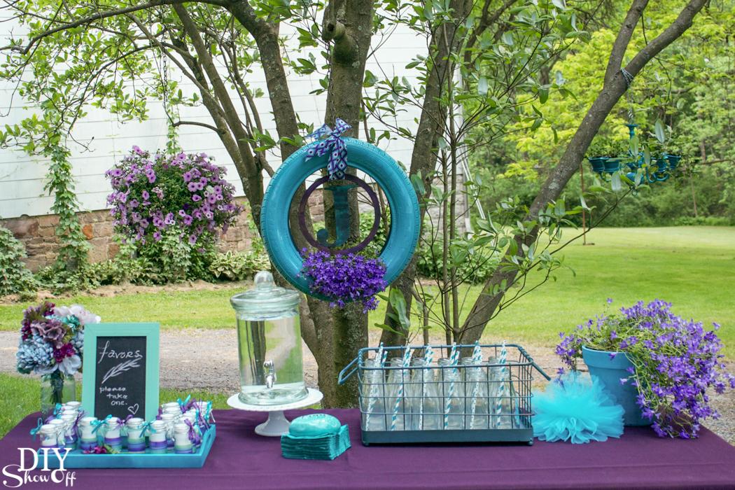 Backyard Wedding Ideas Diy Show Off Diy Decorating And Home Improvement Blogdiy Show Off Diy Decorating And Home Improvement Blog