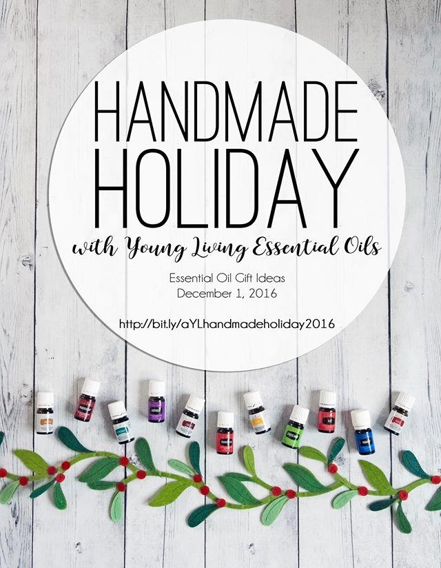 handmade holiday @diyshowoff