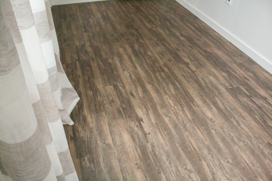 Floort vinyl plank flooring from shaw diy show off for Floorte flooring