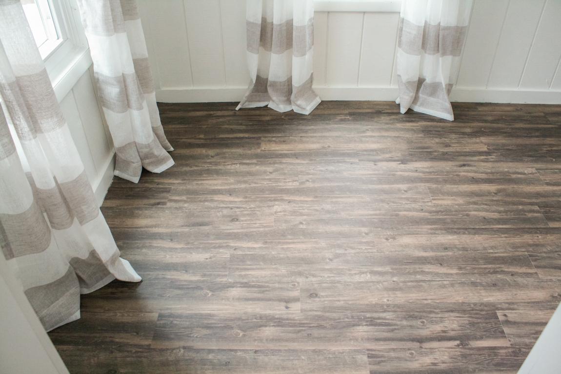 Beautiful Floorté plank flooring classico antico @diyshowoff #shawstyleboard