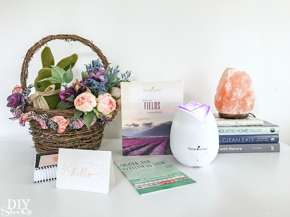 Spring into Young Living essential oils @diyshowoff Grab a premium starter kit at youngliving using enroller/sponsor #1836762 and receive an awesome welcome bundle! Embrace wellness!