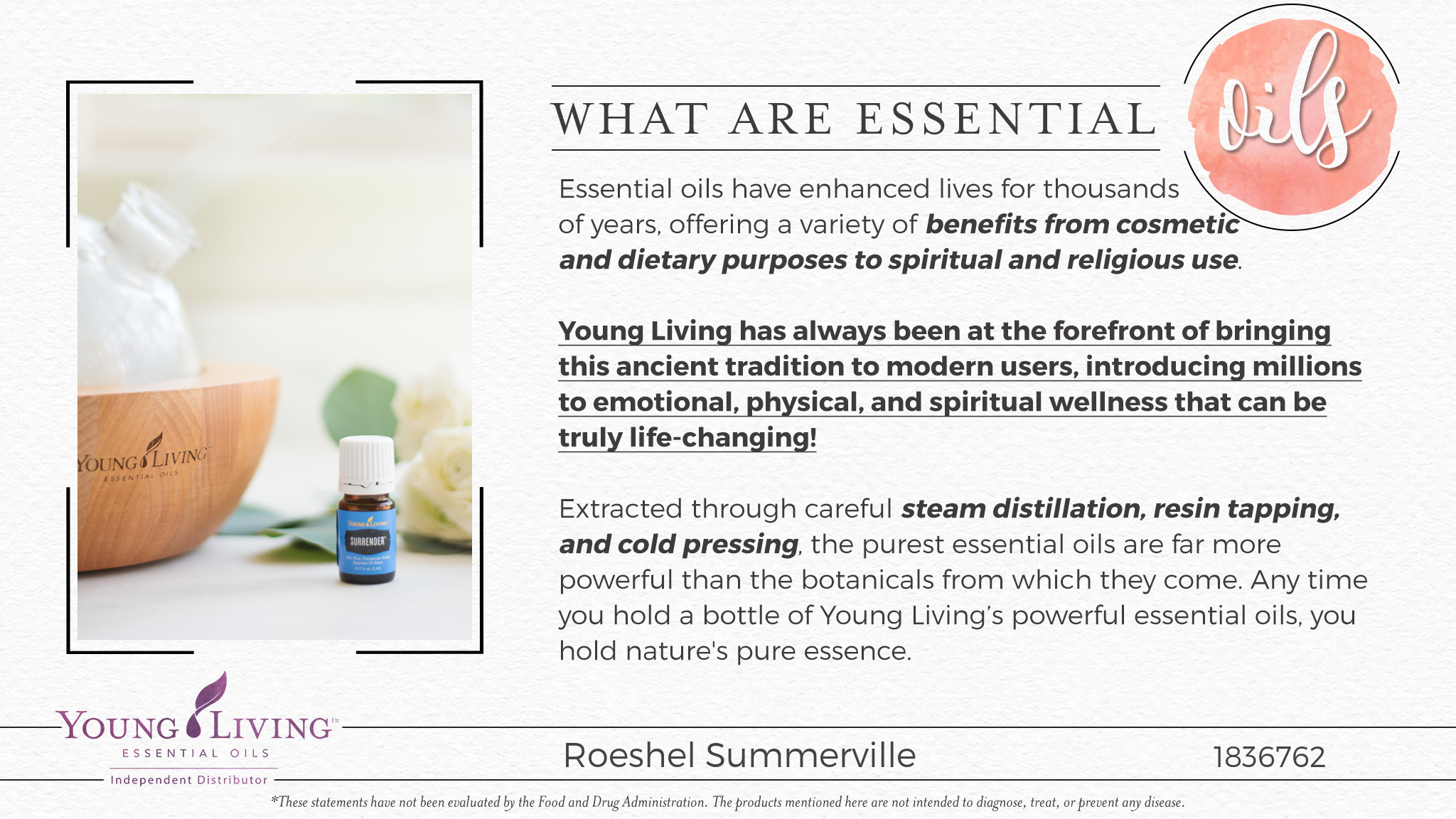 What-are-essential-oils