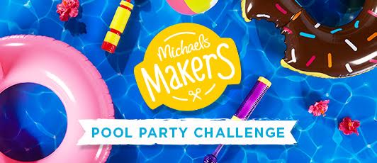 pool party challenge