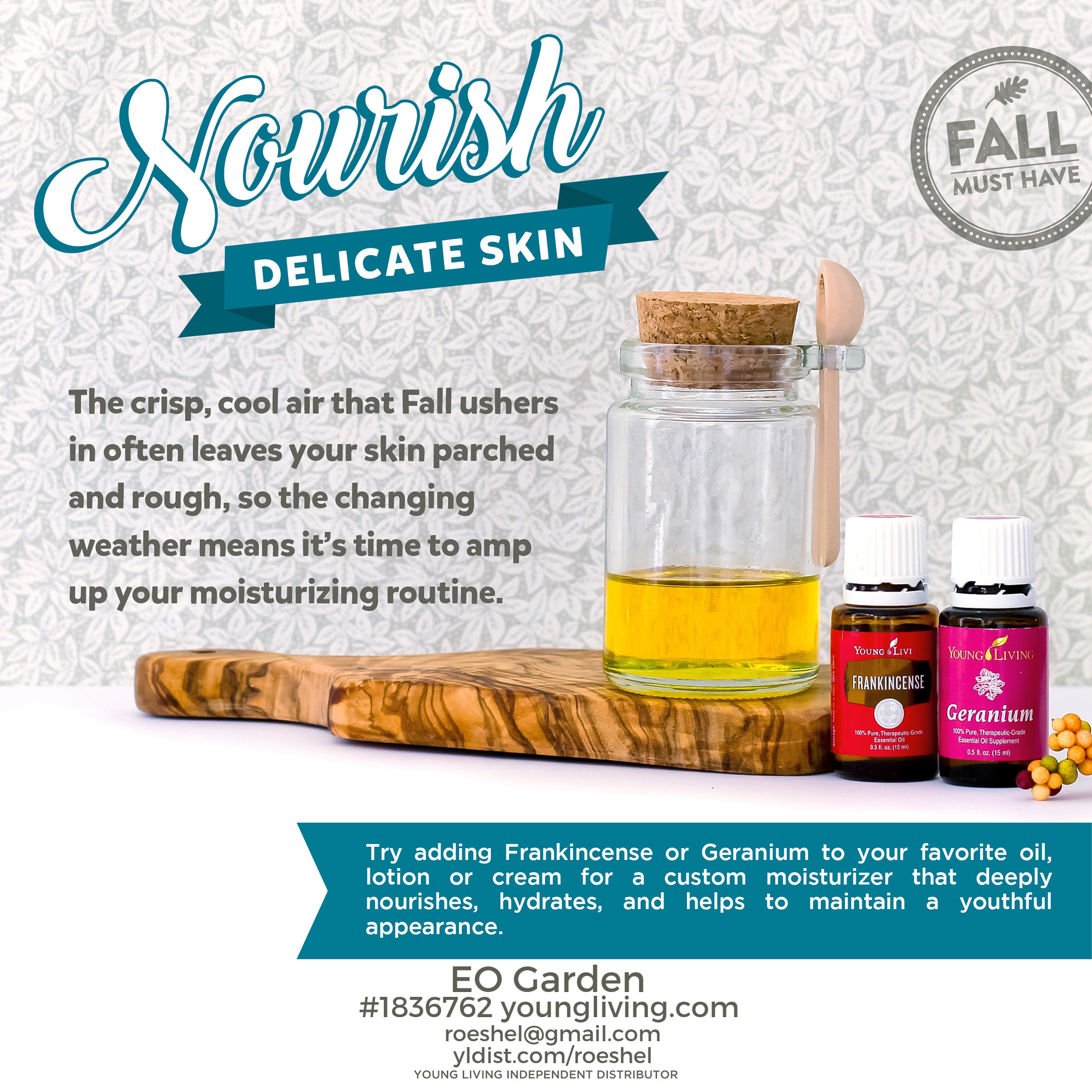 all about fall essential oils recipes and DIY Ideas