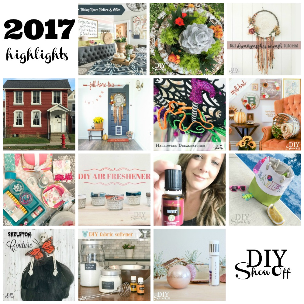 diyshowoff 2017 recap and highlights