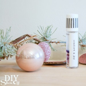 diy handmade essential oil roll on