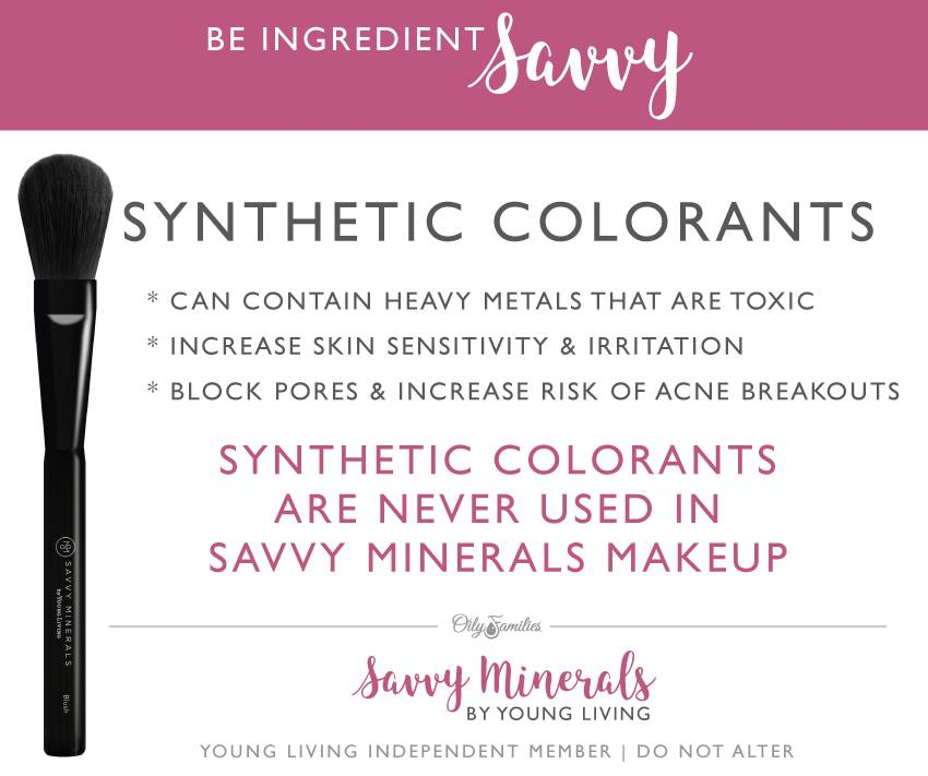 You NEED this makeup! Savvy Minerals