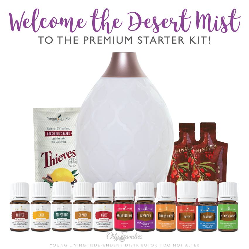essential oils @diyshowoff #1836762 at youngliving.com