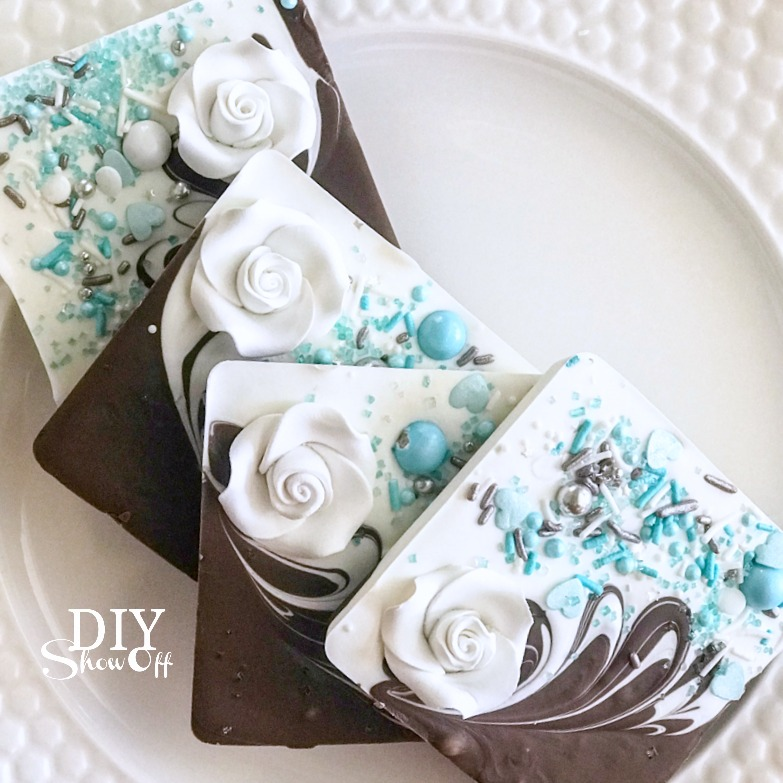 Diy Chocolate Candy Wedding Party Favor Gifts Diy Show Off Diy