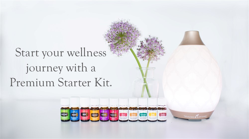 essential oils @diyshowoff