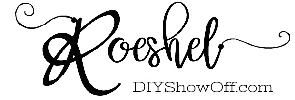 DIY Show Off ™ - DIY Decorating and Home Improvement Blog ...