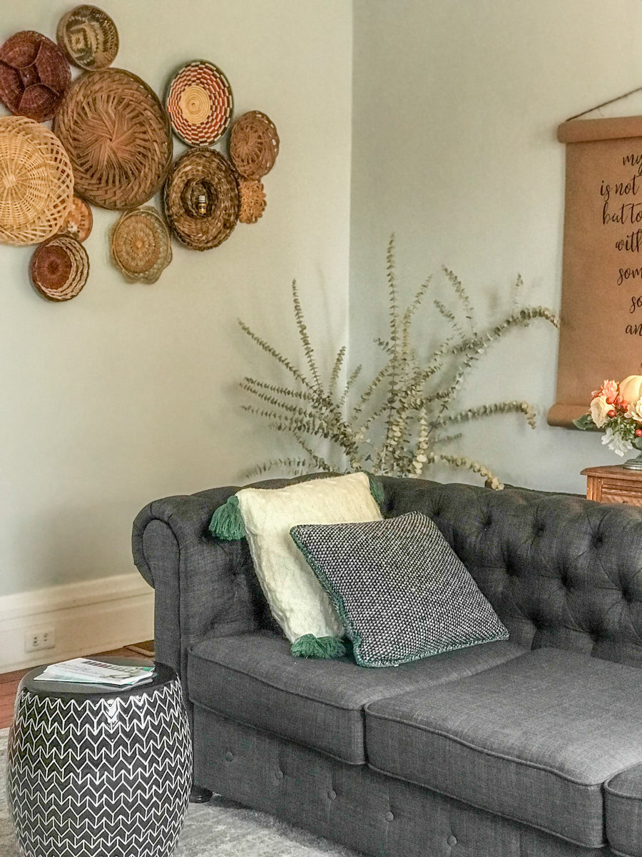 comfy corner