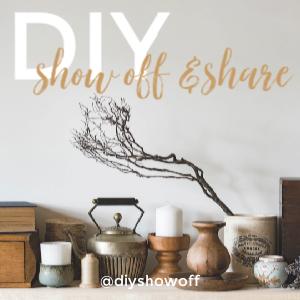 DIY ShowOff & Share