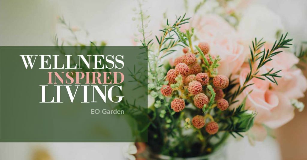 wellness inspired living
