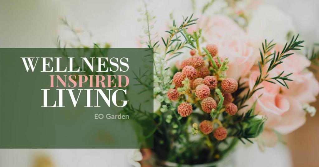 wellness inspired living