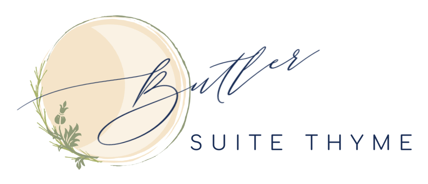 Butler Suite Thyme airbnb