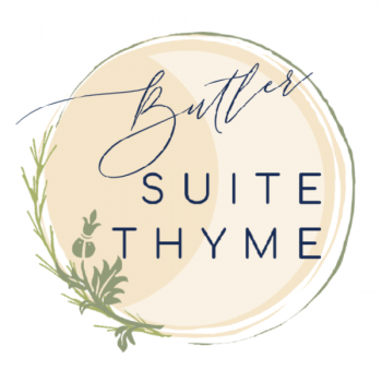 Butler Suite Thyme
